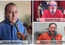 LA ROSCA DE ADRIÁN Y MARCOS OLIVA ARRIESGA LA SALUD Y LA VIDA DE LOS TARIJEÑOS